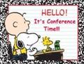 Parent/Teacher Conferences - Online Scheduling image