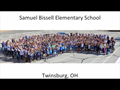 Bissell is a 2016 Blue Ribbon School! image