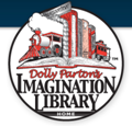 the imagination library