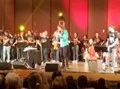 THS Orchestra Electrifies Audience! image