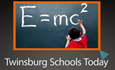 "February ""Twinsburg Schools Today"" Show image"