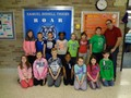 Bissell Students of the Month for April image