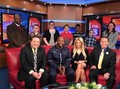 Dodge Students visit Fox 8 Morning Show! image
