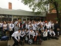 RBC Concert Band Succeeds at OMEA Contest image