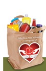 """Your Help Is Needed:  3rd Annual """"Fill-a-Bag, Feed-a-Family"""" Effort! image"""