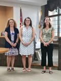 Wilcox welcomes some new faces to our awesome staff! image