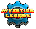 Clipart of Invention League Logo