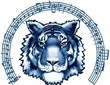 Logo for Twinsburg HS Music