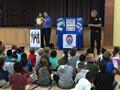 wilcox tigers learn the importance of safety