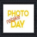 photo retake day note