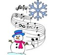 concert snowman