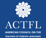 American Council on the Teaching of Foreign Languages Logo