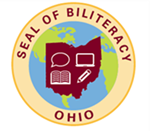 Ohio Seal of Biliteracy Logo