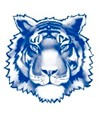 twinsburg tiger logo