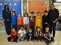 students of the month for april