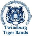 ths band logo
