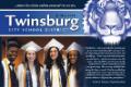 senior sendoff newsletter cover