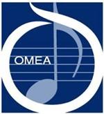 Ohio Music Education Association Logo