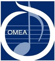 Ohio Music Education Association logo