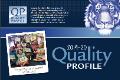 2019-2020 district quality profile