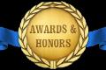 awards & honors