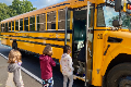Bissell Tigers Learn Bus Safety!