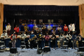 band solo and ensemble students