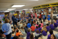 third grade dodge tour