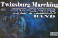 tiger band card