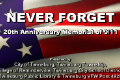 We Gather to Remember 9/11