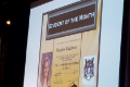 slide showing student of the month