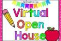 welcome to virtual open house