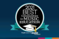 2021 best communities for music education in