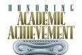 honoring academic achievement