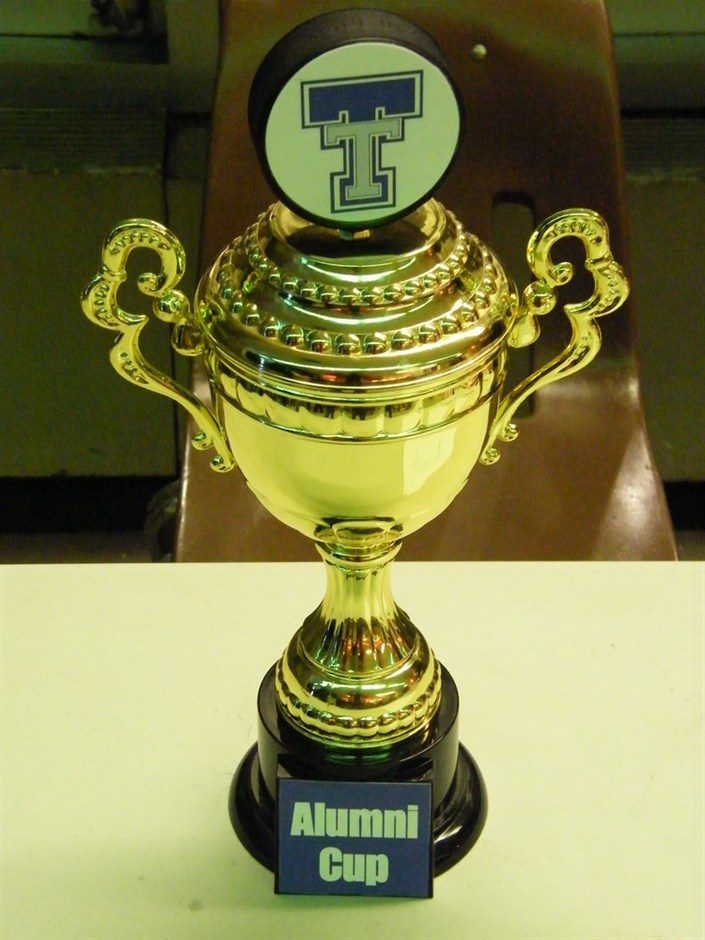 The Alumni Game Cup