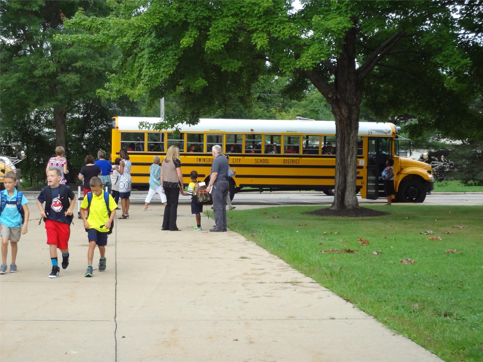 Twinsburg City Schools Human Resources