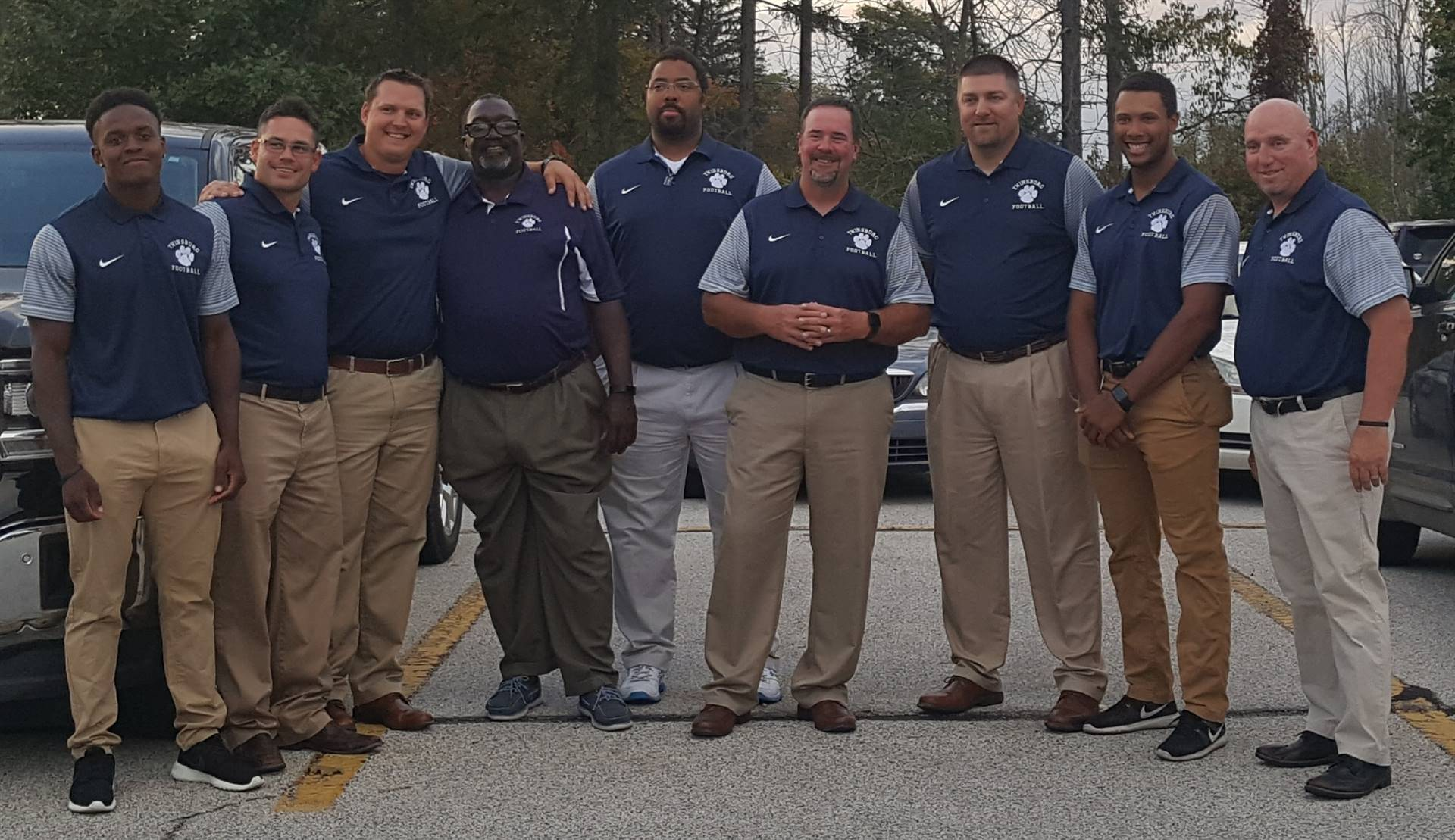 2017 Coaching Staff