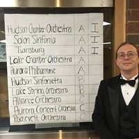 Mr. Conn with State Rating