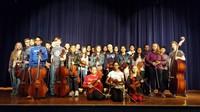 2018 RBC Solo and Ensemble Participants