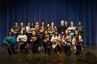 2017 THS Solo and Ensemble Participants