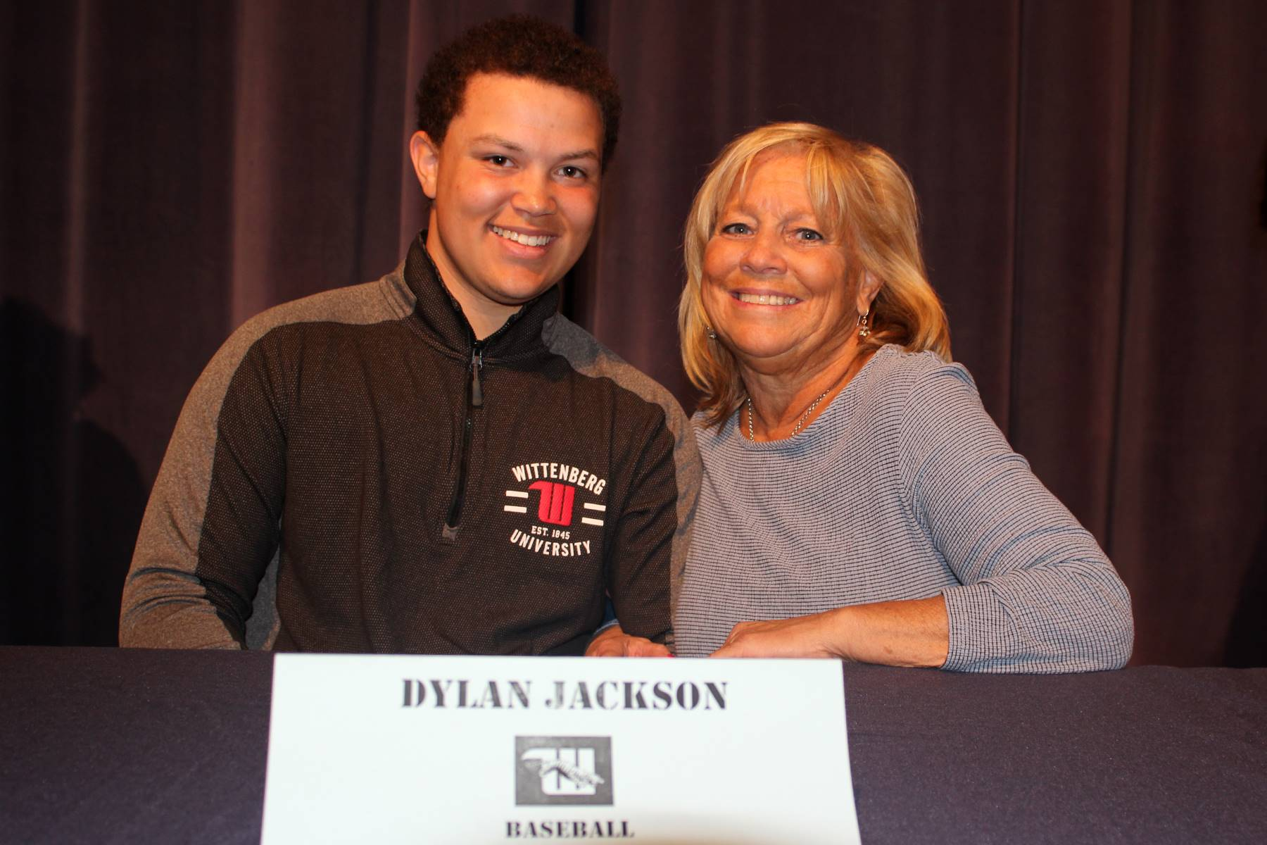 Picture of Dylan Jackson
