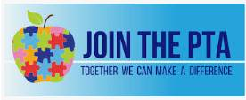 Join the PTA together we can make a difference