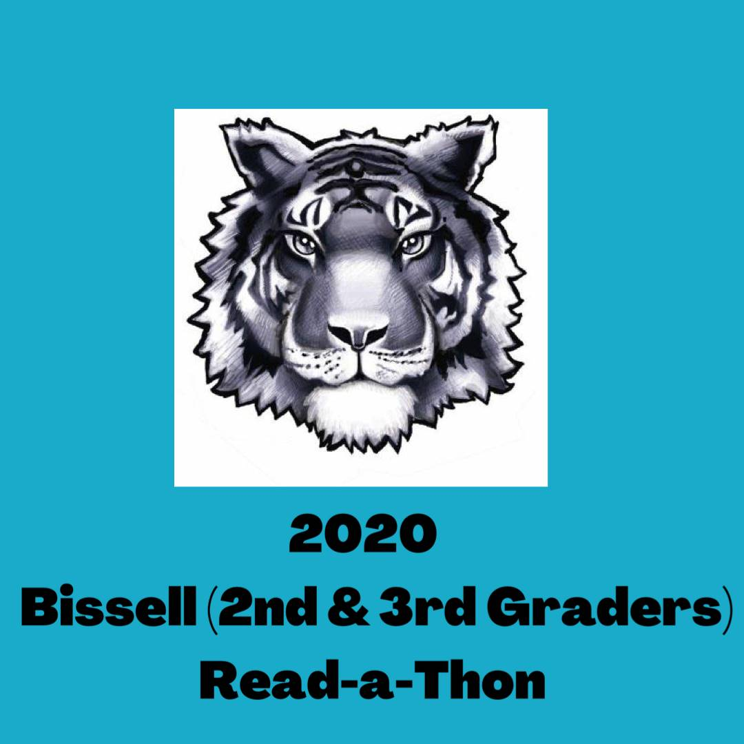 Bissell Read-A-Thon