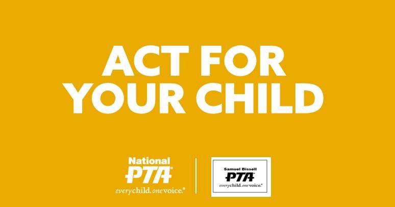 Act for your child