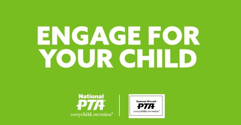 Engage for your child