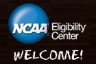 NCAA Initial Eligibility Clearing House Website