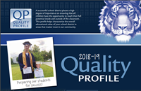 2018-2019 Twinsburg City School District Quality Profile