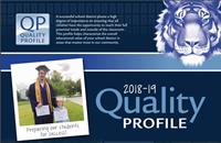 2018-2019 Twinsburg City School District Quality Profile